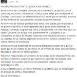 Toda nuestra solidaridad para la gente de @BocaEsPueblo por este salvaje ataque que recibieron. https://t.co/yjLYPAs9iV