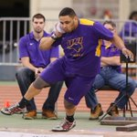 Former @heelan_track standout Justin Baker wins conference honor at UNI. https://t.co/vVb4gz94WJ https://t.co/LlgdDPgTeR