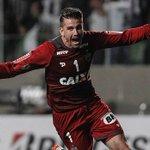 Pratto brilha, Atlético-MG vence Racing e enfrenta São Paulo nas quartas da Libertadores https://t.co/Qramx8sg2f https://t.co/h9ke24SUUW
