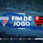 Vitória do Leão sobre o Flamengo, 2x1! https://t.co/S2qVkbBoKm