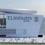 É OFICIAL: Saiu o naming rights da Arena Corinthians. https://t.co/ykMTSh5KiX