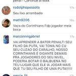 Pau tá quebrando no perfil do André Bebezão: GOSTAMOS https://t.co/0Pmor5V7UQ