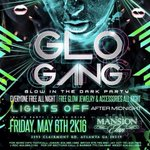 #GloGang Friday at #MansionElan! At 12 midnight we cutting off all lights!This gone be lit af https://t.co/KjkeeYKzcp RT x