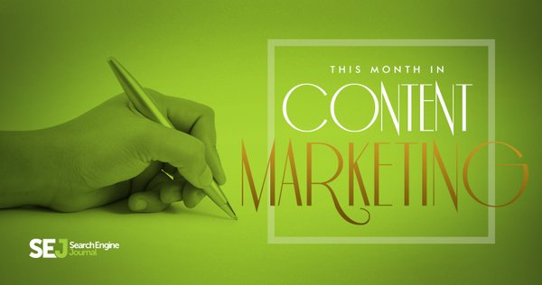 This Month In #ContentMarketing: April 2016 SEJ https://t.co/ZnDh0afAAo https://t.co/EB1g7PhF9k