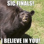 Good luck to all those that are taking finals! Lady wishes you all luck… #baylor #bearlove https://t.co/PxXSWWV0KG