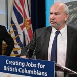 Mines minister accepts scathing Mount Polley report but wont resign https://t.co/tcCmJ6fNC5 #bcpoli https://t.co/iwlBF8tjQL