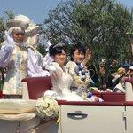 先生すごくお綺麗でした ご結婚おめでとうございます! #西又葵・三宅淳一結婚式 https://t.co/f037ogO5g6