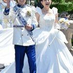 三宅淳一さんと西又葵さんご結婚おめでとうございます!!! 末長くお幸せに! #西又葵・三宅淳一結婚式 https://t.co/qPGm3qlfSX