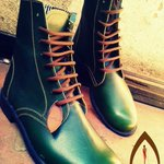 I gotta #AskKidero why I cant wear my boots when it rains...Because its that bad! For the love of shoes sir #helpUs https://t.co/70EHkXlqhS