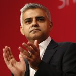 Will London elect its first Muslim mayor? https://t.co/ogAIQRsVu8 https://t.co/BFHoZWacaE