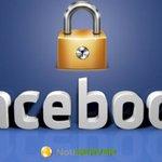 Facebook inicia la eliminación de 83 millones de cuentas falsas y duplicadas https://t.co/CcHkzei8JV https://t.co/75tmzZSS4f 8
