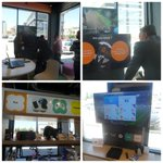 Pass by our #Orange Smart Store and enjoy the experience of going smart.. #Jo https://t.co/LoH1Mwcgmq
