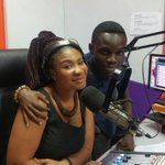 We are live on your FM dial @Ultimate1069fm with the hottest brunch #Ultimatebrunch .Send ya s/Os, bday msgs. #TBT https://t.co/7YUhfPsx5D