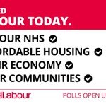 Two ways you can stand up with us today: #VoteLabour then share this → https://t.co/DpseaA3YCq