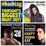 Dont forget we kickstart the weekend with @HashTagSolihull tonight #solihull #thursday https://t.co/Kh46LCCjcu