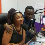 #UltimateBrunch is live on air with @klordeygh_2& @DJRAJJ_ from now till 12noon.Your texts are welcome 0233144199 https://t.co/LHzi56j85D