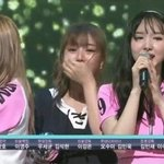 """WATCH: #TWICE Sheds Tears At First Ever Win With """"Cheer Up"""" On """"M!Countdown"""" #TWICE1stWin https://t.co/yhI7pSD5Ac https://t.co/kaeDBra4s3"""