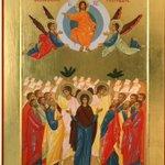 Joyeuse fête de l #Ascension à tous et à toutes. IL sera pour toujours avec nous... https://t.co/nZTs7iuYWj