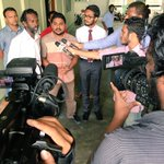 NGOs & @TEAMmaldives file complaint against @PoliceMv for illegally banning #LaborDayMV https://t.co/yu6LlopbSq