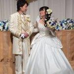 幸せそうやでぇ #西又葵・三宅淳一結婚式 https://t.co/yXsVsJWTTv