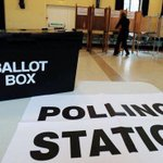 Solihull Borough local elections are currently taking place until 10:00pm today (05/05). https://t.co/aZCDRkkNEO https://t.co/E1ZQ4xnf6N
