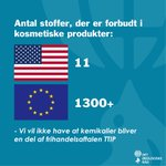 Over 1300 grunde til at #TTIP ikke er en god ide #dkpol #dksund #dkgreen #dkoeko #dkøko https://t.co/yz3RyPeazx