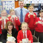 NEWS: Year 5s make fivers flourish for Age UK Solihull https://t.co/JVn0vWjEBu @BBCDragonsDen #Solihull #Charity https://t.co/soO1XFuEfr