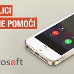 Nov val klicev lažne Microsoft pomoči, videti je, kot da kličejo iz slovenskih tel. številk https://t.co/6T8vq71lE3 https://t.co/dJmC2HTGaa