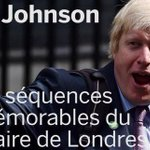 Boris Johnson : retour sur les pitreries les plus célèbres du maire de Londres sortant https://t.co/TtQiNuyD1M https://t.co/ztZ8FoFnO2