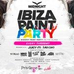 """""""Ibiza Paint Party takes over Tuesdays in Privilege Ibiza"""" https://t.co/EZwVuxMDFd @privilege_ibiza #ibiza2016 https://t.co/gaXK8ejRXh"""