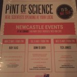 Squeeeeeeee! Come to #PintOfScience #Newcastle at The Edwards https://t.co/78viCbRloF