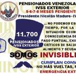 Ayuda rt @c_rotondaro @NicolasMaduro @ElNacionalWeb @OEA_oficial @BCV_ORG_VE #pensionadosexteriorjubiladosvzla https://t.co/fAsDOwKgPk
