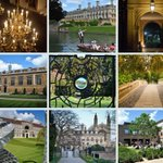 Ever wondered what its like inside a #Cambridge college? Explore Clare here: https://t.co/RXnG14JzgQ #ConfCamb https://t.co/AeZxzY8SMl