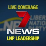 Live coverage of the LNP leadership battle with @PatrickCondren tomorrow https://t.co/yi6Ing4GtH #7News #qldpol https://t.co/bUUiVsdkq9
