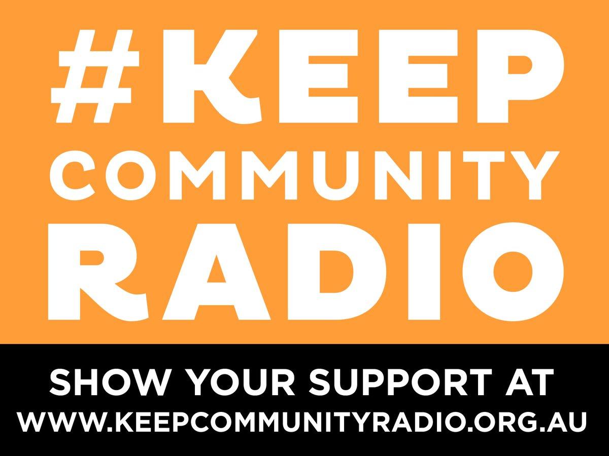 Digital radio is under threat--help keep it, and us, alive #keepcommunityradio https://t.co/MhuLjZrJ6p https://t.co/ETbHISvEQO