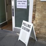 Polling stations now open across the city until 10pm for @camcitco and @PCCCambs elections https://t.co/oTRPPbXkky