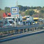 [EN #DIRECT] Trafic déjà chargé sur les #autoroutes de la région pour lAscension #A9 #A75 https://t.co/l9aHhekZJO https://t.co/76H1KVIy0B