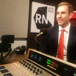 Now on @RNDrive, its @JEChalmers to preview Labors Budget reply and argue about company tax cuts https://t.co/MtQXomIPKM