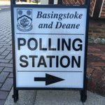 Not sure where your polling station is? See notice of poll for your ward for details https://t.co/SBLWGCxkQI https://t.co/9jt2HAjjy3