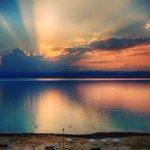 أخفض بقعة بالعالم #البحرالميت #يوم_السياحة_الأردني  #Dead_Sea ,the beauty of the lowest point on Earth #JoTourismDay https://t.co/hncHIrPL6L