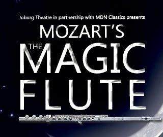 "Mozart´s masterpiece ""The Magic Flute"" showcasing a stellar local & international cast!"