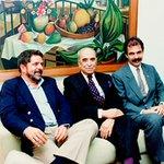 Em 1992, Lula e Mercadante pediram a Roberto Marinho ajuda da Globo no impeachment de Collor https://t.co/F45BlyTtUY https://t.co/lhHGadlgoH