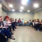 """Comienza el curso en Zaragoza """"Derechos de la Infancia en Protección"""", organizado por @dni_espana y el IASS https://t.co/ZsD0YqXPYQ"""
