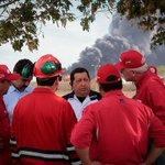 ESe día #Chavez nos dio su palabra de construir el #ProyectoPF428 ayudenos @NicolasMaduro @RvolucionVzla @MQuevedoF https://t.co/ZT76wBddDH