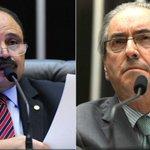 Da mesma gangue: novo líder da Câmara é aliado de Cunha e investigado pela Lava Jato. https://t.co/9mh0YCT2oS https://t.co/rWSBDnUiV6