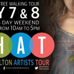 Dont miss @WHATHamOnt May 7-8 around #LockeSt with 25+ #HamOnt artists #WHATsOur Story https://t.co/VEDLMGvPCI https://t.co/VGEPd8XULz