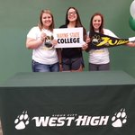 #CollegeSigningDay #ReachHigher Attending @waynestcollege https://t.co/l4lwRrMOnc