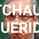 #TchauQuerido fica em destaque mundial no Twitter https://t.co/ScmmF2KZ1b #Cunha https://t.co/3NZTyysJUs