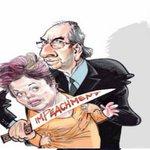 Os 11 abusos de Cunha, por Janot, só não incluem o confesso: o impeachment - https://t.co/T5IY7ChJgq https://t.co/IjLZXFJj5U