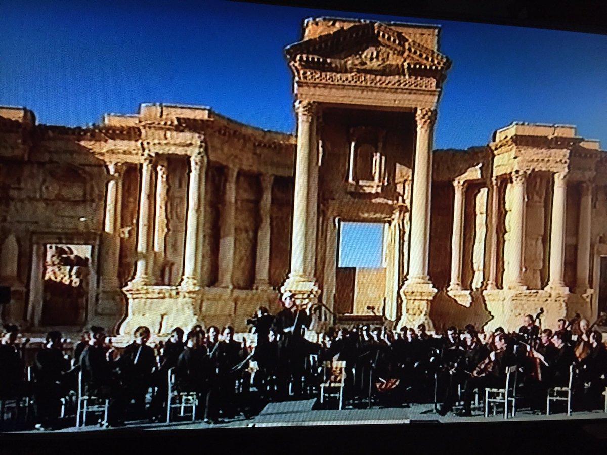 #Palmyra